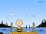 Snoopy y Charlie