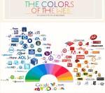 los colores de la red