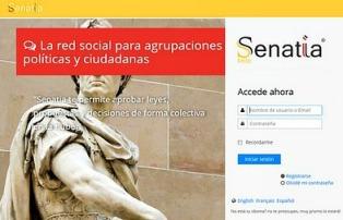 Senatia