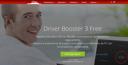 DriveBooster